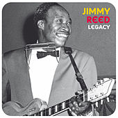 Legacy by Jimmy Reed