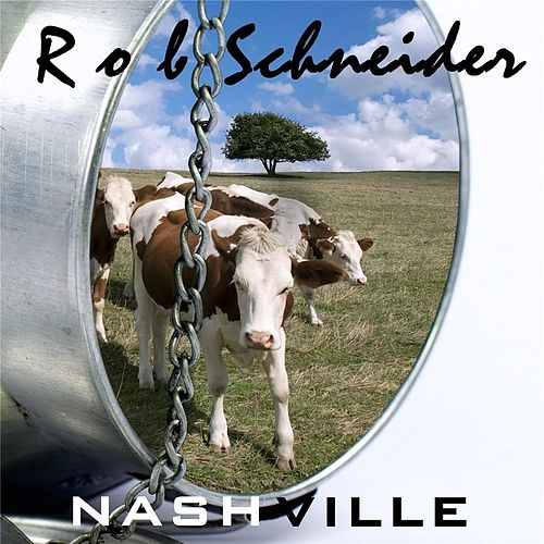Nashville by Rob Schneider