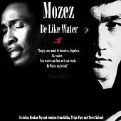 Be Like Water by Mozez