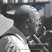 Casals Festivals at Prades, Vol. 2 (1953-1962) by Various Artists