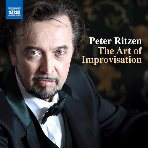 Ritzen: The Art of Improvisation by Peter Ritzen