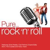 Pure... Rock 'n Roll von Various Artists