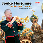 Harjanne, Jouko: The Russian Trumpet by Jouko Harjanne