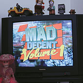 Mad Decent, Vol. 1 von Various Artists