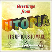 Utopia (Remixes) von YACHT