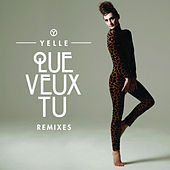 Que Veux-Tu (Remixes) by Yelle