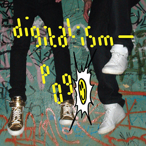 Pogo by Digitalism