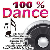 100% Dance by Dance Mania