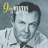 The Gold Collection by Jim Reeves