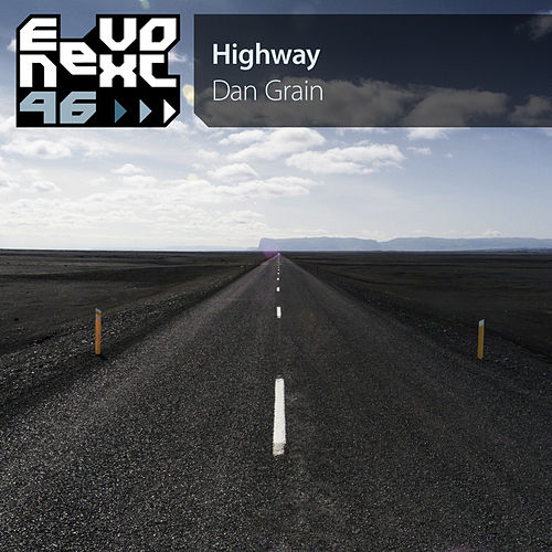 Highway by Dan Grain
