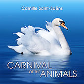 Carnival of the Animals by Hungarian National Philharmonic