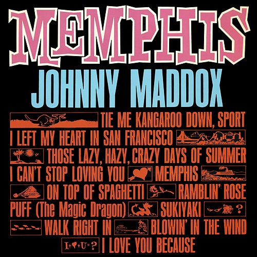 Memphis by Johnny Maddox