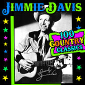 100 Country Classics by Jimmie Davis