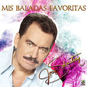 Mis Baladas Favoritas by Joan Sebastian