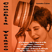 Grandes Éxitos: Conchita Velasco by Conchita Velasco