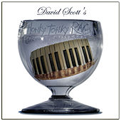 David Scotts Honky Tonk Album by David Scott