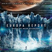 Europa Report (Original Motion Picture Soundtrack) by Bear McCreary