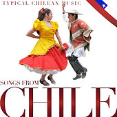 Songs from Chile. Typical Chilean Music by Hermanos Mapuche Chile Folk