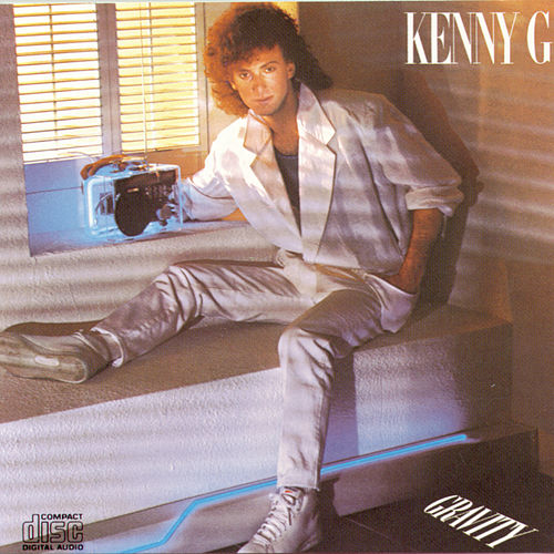 Gravity by Kenny G