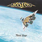 Third Stage by Boston