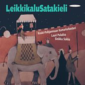 Leikkikalu Satakieli by Various Artists