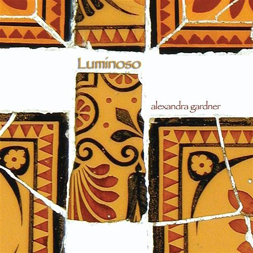 Luminoso by Alexandra Gardner