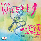 Wing Beat Elastic: Remixes, Demos & Unheard Music by Mike Keneally