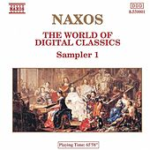 BEST OF NAXOS 1 by Various Artists