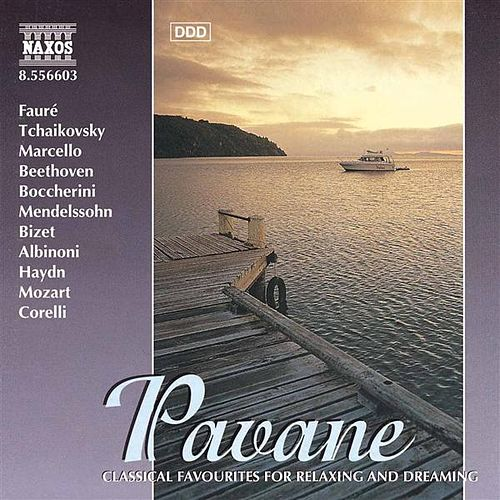 Pavane: Classics for Relaxing and Dreaming by Various Artists