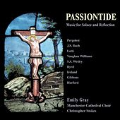 Passiontide: Music for Solace and Reflection by Various Artists