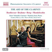 THE ART OF THE CLARINET by Peter Schmidl