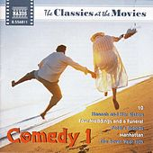 Classics at the Movies: Comedy 1 by Various Artists