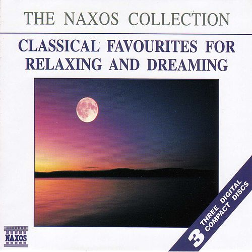 The Naxos Collection by Various Artists