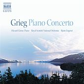 GRIEG: Piano Concerto / Symphonic Dances / In Autumn by Various Artists
