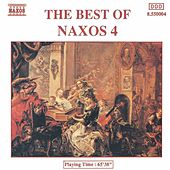 BEST OF NAXOS 4 by Various Artists
