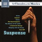 Classics at the Movies: Suspense by Various Artists