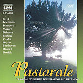 Pastorale: Classics for Relaxing and Dreaming by Various Artists
