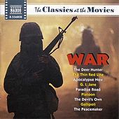 Classics at the Movies: War by Various Artists