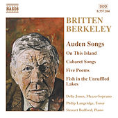 BRITTEN / BERKELEY: Auden Songs by Various Artists