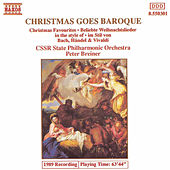 Christmas Goes Baroque 1 by Slovak Philharmonic Orchestra