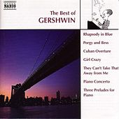 GERSHWIN (THE BEST OF) by Various Artists