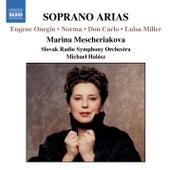SOPRANO ARIAS (Marina Mescheriakova) by Marina Mescheriakova