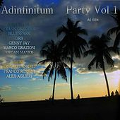 Adinfinitum Party, Vol. 1 by Various Artists