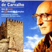 Um Arlindo De 50 Anos De Canções by Various Artists