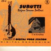 Surutti by T.M. Krishna