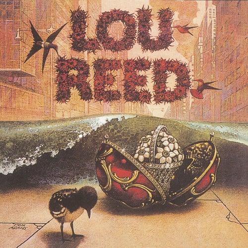 Lou Reed von Lou Reed