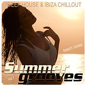 Summer Grooves, Vol. 1 (Deep House & Ibiza Chill Out Beach Tunes) by Various Artists