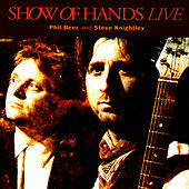 Live by Show of Hands