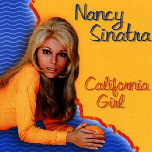 California Girl by Nancy Sinatra
