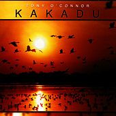 Kakadu by Tony O'Connor